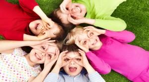 Çocuğunuzun Kişiliğini Oyunlar Ele Veriyor