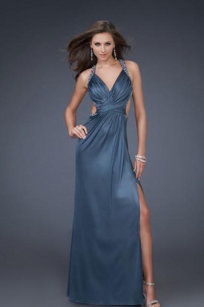 Modanın  Baş Tacı Şık Gece Kıyafetleri