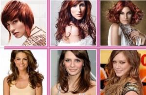 saç renkleri modası, son moda saç rengi
