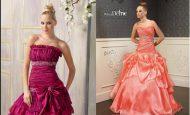 Miss Defne Nişan Kıyafetleri Bayanların Hayali