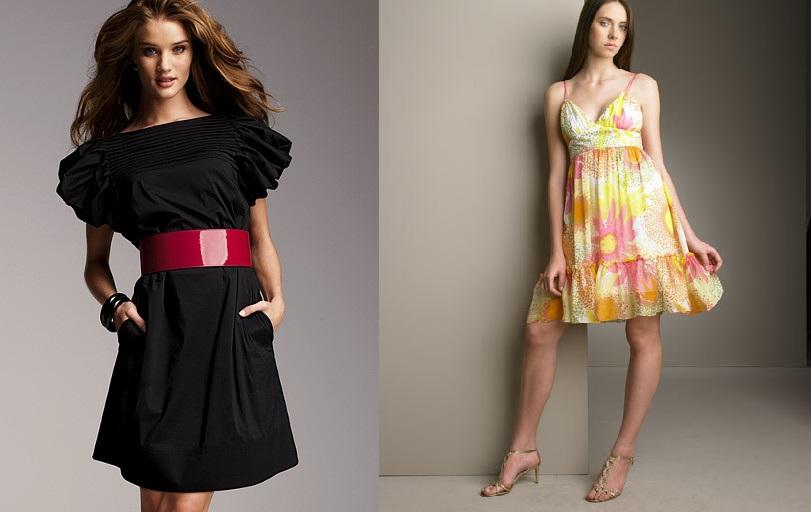 farklı elbise örnekleri