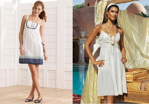 kısa elbise modelleri