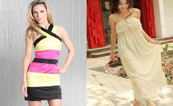 yazlik elbise modelleri