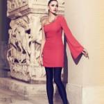 2012 adil ışık bayan elbise modelleri