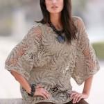 2012 son moda file kazak çeşitleri