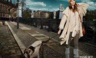 Yeni Sezon Stefanel 2012 Koleksiyonu