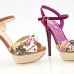 2012 yüksek topuklu ayakkabı örneği