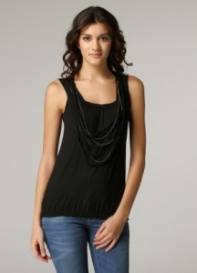 2012 colins siyah atlet tisort modelleri Yeni Sezon Trend T-shirt Modelleri 23