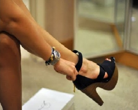 2012 elisse platform topuklu ayakkabi resimleri Yeni Sezon Elisse Platform Topuklu Ayakkabılar 10