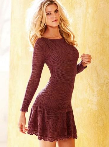 2012 ilkbahar elbise modelleri Yaz Aylarının Vazgeçilmezleri Kısa Elbiseler 16