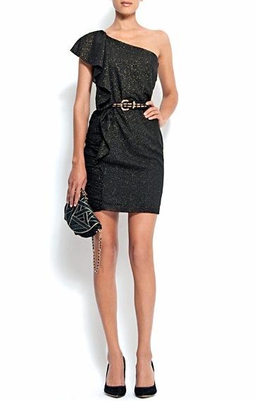 2012 yeni sezon elbise modelleri Birbirinden Güzel Mango Bahar Koleksiyonu 29