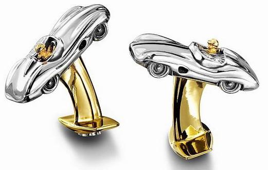 Araba tasarimli kol dugmesi modelleri ornekleri Farklı İlginç Yeni Trend Kol Düğmesi Modelleri 21