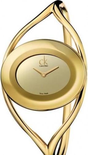 Calvin Klein Altin Rengi Saat modelleri Yeni Sezon Marka Saat Modelleri 7