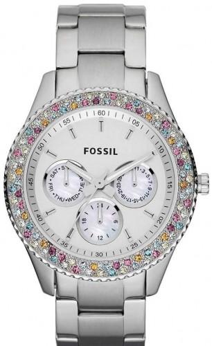 Fossil marka tasli bayan kol saati ornekleri Yeni Sezon Marka Saat Modelleri 16