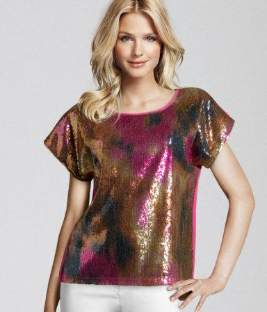 baharlik kisa kollu renkli bluz modelleri İlkbahar Koleksiyonu ile Işıl Işıl Kombinler 15