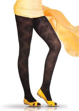 buyuk baklava dilimli pierre cardin kilotlu coraplar Trend Pierre Cardin Bayan Çorapları 3