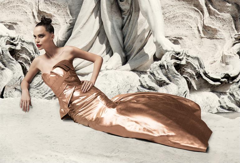 cengiz abazoglu abiye kiyafet modelleri Yeni Sezon Cengiz Abazoğlu Abiye Elbise Koleksiyonu 19