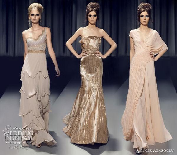 cengiz abazoglu gece elbisesi koleksiyonu Yeni Sezon Cengiz Abazoğlu Abiye Elbise Koleksiyonu 21