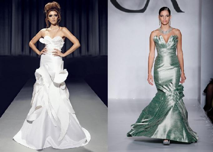 cengiz abazoglu ilginc farkli ebiye gece elbiseleri Yeni Sezon Cengiz Abazoğlu Abiye Elbise Koleksiyonu 22