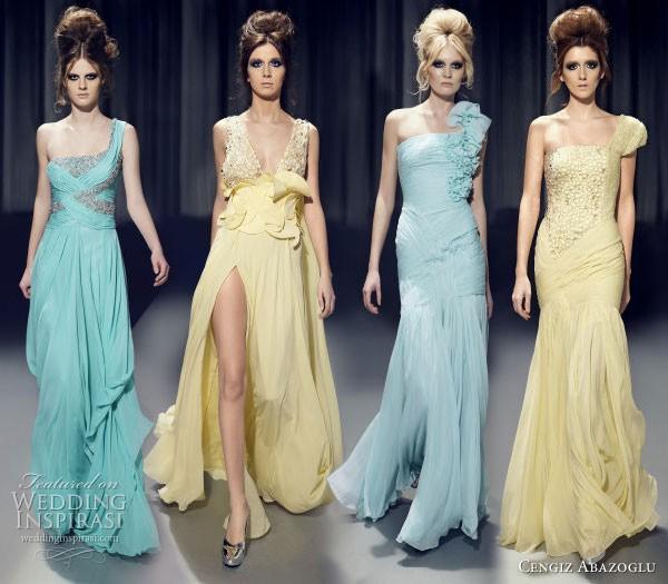 cengiz abazoglu uzun abiye elbise modelleri Yeni Sezon Cengiz Abazoğlu Abiye Elbise Koleksiyonu 14