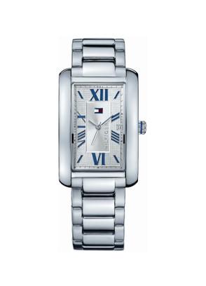 dikdortgen erkek saat ornekleri modeller Tommy Hilgfiger Marka Erkek Saatleri 4