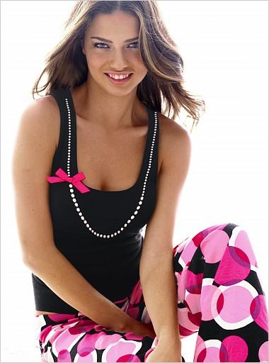 en guzel 2012 penye pijama takimlari En Güzel Bayan Penye Pijama Takımları 19