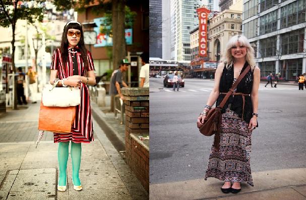 en guzel bayan sokak modasi ornekleri Yeni Sezon Farklı Sokak Modası 24