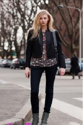 en guzel ilginc 2012 sokak modasi Yeni Sezon Farklı Sokak Modası 5