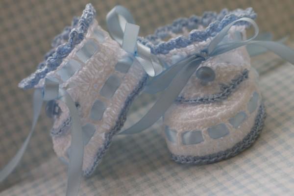 en sirin tig isi bebek patikleri modelleri Minicik Çok Tatlı Örgü Bebek Patikleri 9