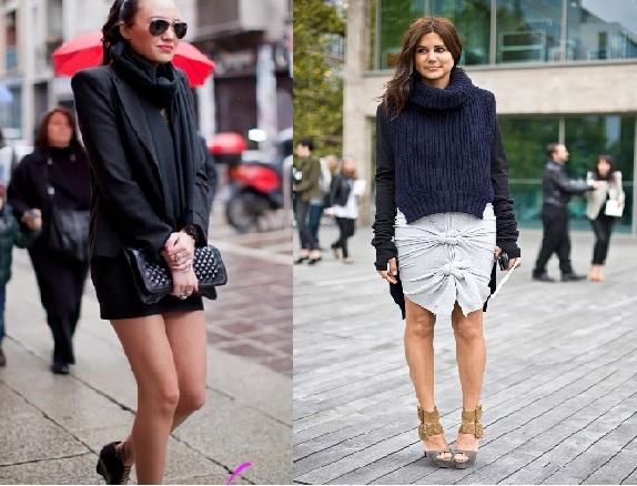 en yeni sokak modasi ornekleri Yeni Sezon Farklı Sokak Modası 27
