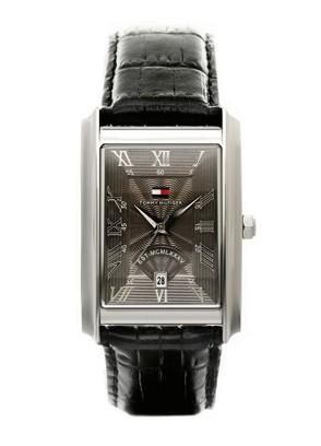 erkekler icin sevgililer gunu hediyesi saat modelleri Tommy Hilgfiger Marka Erkek Saatleri 22