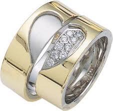 farkli kalp desenli altin alyans Evliliği Simgeleyen Kalın Altın Alyans Örnekleri 12