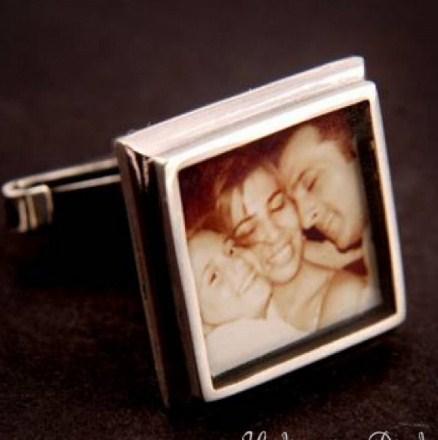 fotograf baskili kol dugmesi ornekleri Farklı İlginç Yeni Trend Kol Düğmesi Modelleri 6