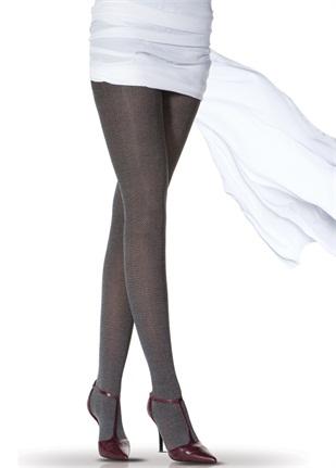 gri kilotlu corap modelleri ornekleri Trend Pierre Cardin Bayan Çorapları 26