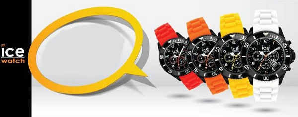 ice watch rengarenk kol saati modelleri Yeni Sezon Marka Saat Modelleri 20