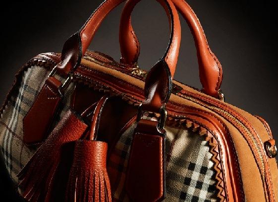 kahverengi canta modelleri Yeni Trend Burberry En Güzel Çanta Modelleri 13