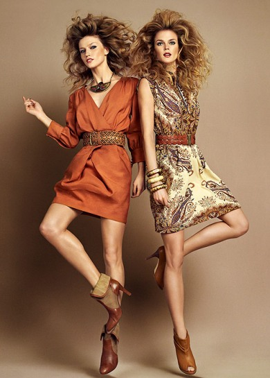 klasik kahverenki kisa elbise modelleri Yaz Aylarının Vazgeçilmezleri Kısa Elbiseler 4