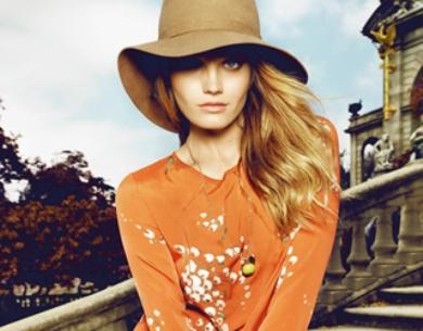 mango 2012 oranj bluz modelleri Birbirinden Güzel Mango Bahar Koleksiyonu 2