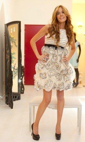 modern mini elbise tasarimi Rengarenk Model Model Mini Yazlık Etekler 23