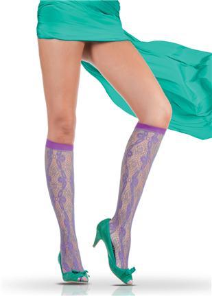 pierre cardin elisa mor kisa corap ornekleri Trend Pierre Cardin Bayan Çorapları 9