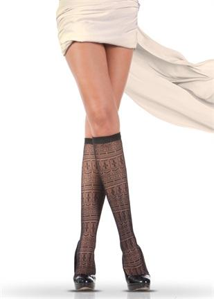 pierre cardin sibla bayan corap ornekleri Trend Pierre Cardin Bayan Çorapları 29