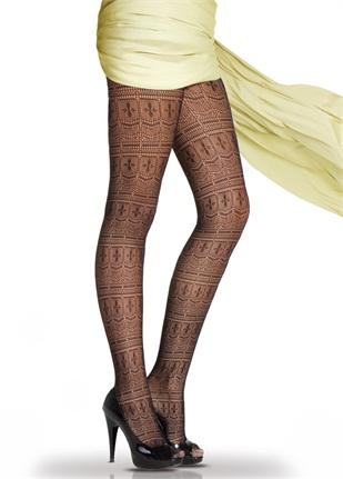 pierre cardin sibyla kilotlu corap modelleri Trend Pierre Cardin Bayan Çorapları 30