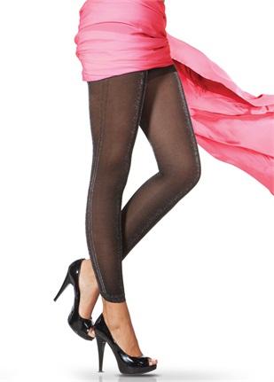 pierre cardin siyah corap tayt ornekleri Trend Pierre Cardin Bayan Çorapları 13