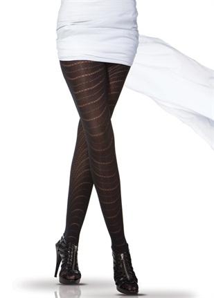 siyah pierre cardin kilotlu corap ornekleri Trend Pierre Cardin Bayan Çorapları 34