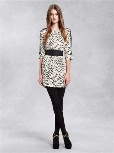 super mini kapri kol elbise modelleri 2012 En Güzel Yazlık Elbiseler 16