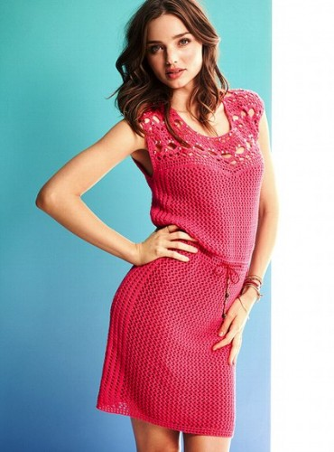 victoria secret modern yazlik elbise koleksiyonu Yaz Aylarının Vazgeçilmezleri Kısa Elbiseler 10