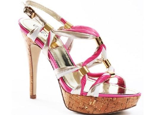 yeni sezon 2012 elisse topuklu ayakkabilar Yeni Sezon Elisse Platform Topuklu Ayakkabılar 3