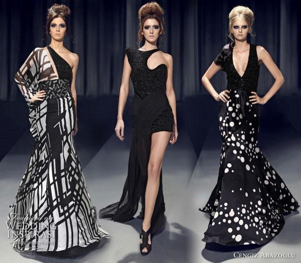 yeni sezon abazoglu abiye elbise modelleri resimleri Yeni Sezon Cengiz Abazoğlu Abiye Elbise Koleksiyonu 7