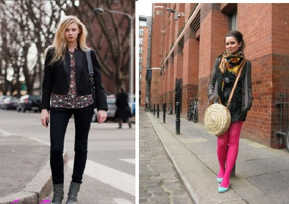 yeni sezon bayan sokak modasi Yeni Sezon Farklı Sokak Modası 17