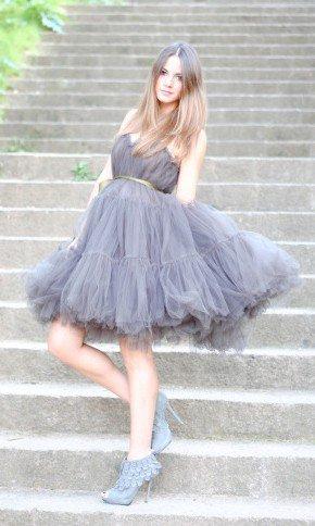 yeni sezon elbise modelleri Rengarenk Model Model Mini Yazlık Etekler 17